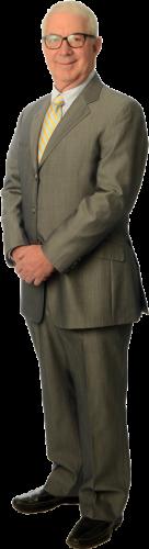 Dr. Robert Zeldin from Thoracic Surgeons of East Toronto